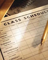 Donald Free School of Real Estate Fall 2017 Class Schedule